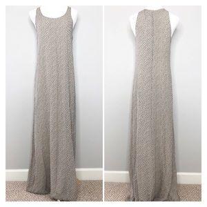 Theory Lanica Silk Maxi Dress (10)
